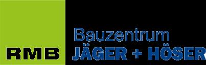 Bauzentrum Jäger und Höser GmbH